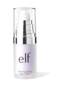 ELF Cosmetics - Tone Adjusting Face Primer Br. Lavender -kirkastava meikinpohjustustuote 14ml | Stockmann