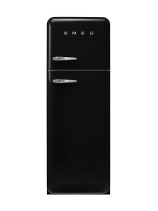 Smeg - Smeg FAB30RBL5 -jääkaappipakastin, musta oikeakätinen - null | Stockmann