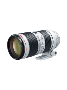 Canon - Canon EF 70-200mm f/2.8L IS III USM - null | Stockmann