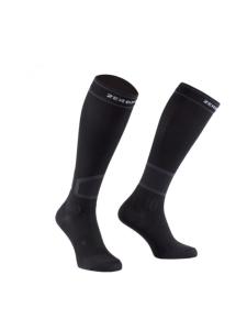 Zero Point - Intense 2.0. Compression Socks Women - BLACK (MUSTA) | Stockmann