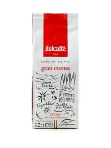 Italcaffé - Kahvi Papu Gran Crema 1kg | Stockmann