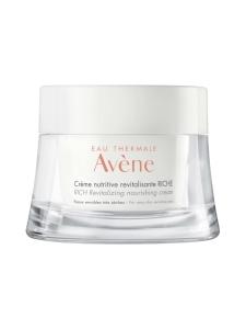 Avène - Avène Rich Revitalizing Nourishing Cream -ravitseva hoitovoide erittäin kuivalle iholle, 50 ml | Stockmann