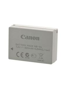 Canon - Canon NB-10L Li-ion alkuperäisakku | Stockmann