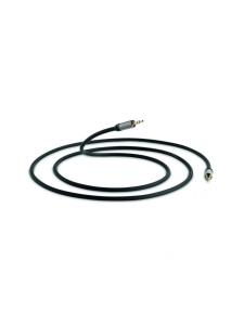 QED - QED Performance Graphite J2J 3,5mm-3,5mm, 1.5m | Stockmann