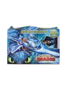 Spinmaster Games - SPIN MASTER DRAGONS Hampaaton lohikäärme, 51cm - null | Stockmann