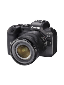 Canon - Canon EOS R6 + RF 24-105 IS STM kit - null | Stockmann
