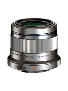 Olympus - Olympus M.Zuiko Digital 45mm f/1.8 - Hopea | Stockmann