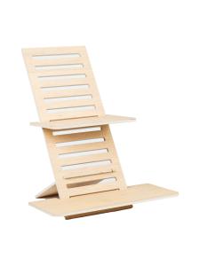 Hima Furniture - Hima Big Lifter seisomatyötaso - Spirited Oak - TAMMILAMINAATTI | Stockmann