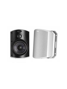 Polk Audio - Polk Audio Atrium5 ulkokaiutinpari, valkoinen | Stockmann