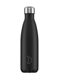 Chilly's - Black -juomapullo 500 ml - MUSTA | Stockmann