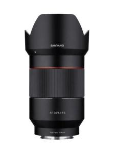 Samyang - Samyang AF 35mm f/1.4 (Sony E) | Stockmann