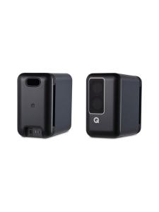 Q Acoustics - Q Acoustics Q Active 200 aktiivikaiutin, musta | Stockmann