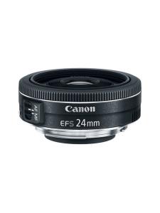 Canon - Canon EF-S 24mm f/2.8 STM pannukakku-objektiivi | Stockmann
