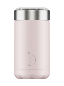 Chilly's - Food Pot - Blush Pink 500 ml - NUDE | Stockmann