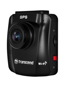 Transcend - Transcend DrivePro 250 GPS -kojelautakamera | Stockmann