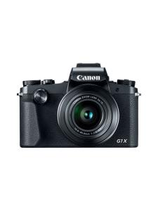 Canon - Canon PowerShot G1 X Mark III -kamera - null | Stockmann