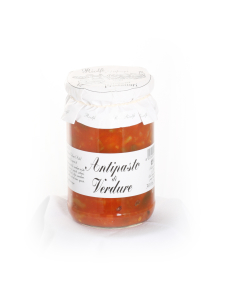 Riolfi Sapori - Tomaattikasvis Antipasto Riolfi 280g | Stockmann