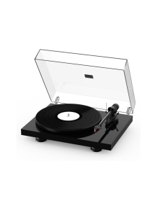 Pro-Ject - Pro-Ject Debut Carbon EVO levysoitin, pianomusta | Stockmann