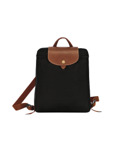 Longchamp - Le Pliage Backpack -Reppu - BLACK | Stockmann
