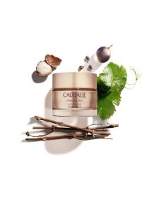 Caudalíe - Premier Cru The Rich Cream -ylellinen kosteusvoide kuivalle iholle 50 ml - null | Stockmann