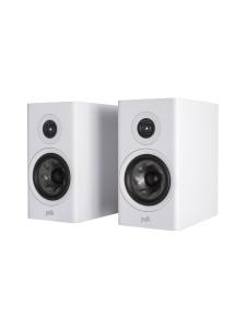 Polk Audio - Polk Audio R200 jalustakaiutinpari, valkoinen | Stockmann