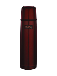 Thermos - Thermos Midnight Red 0,75 l - PUNAINEN | Stockmann