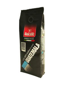 Italcaffé - Kahvi Papu Guatemala Arabica 100% 250g | Stockmann