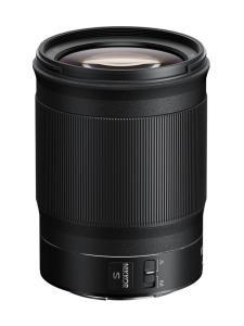 Nikon - Nikon Nikkor Z 85mm f/1.8 S -objektiivi -Kesäkampanja   Stockmann