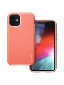 Laut - SHIELD iPhone 11 -suojakuori - Coral - PINKKI | Stockmann