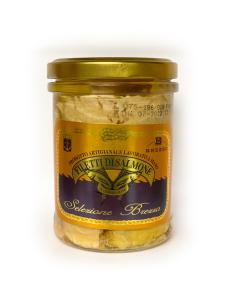 BREZZO - Lohta oliiviöljyssä 200g | Stockmann