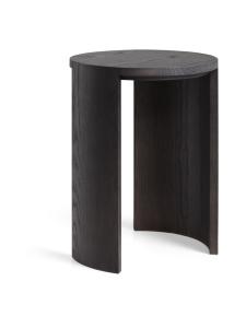 Made by Choice - Airisto jakkara / sivupöytä, musta - null | Stockmann