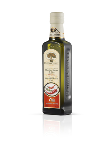 Frantoi Cutrera - Oliiviöljy Frantoi Cutrera Chili 250 ml | Stockmann