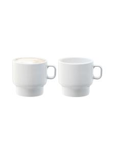 LSA International - Kahvikuppi LSA Utility 280ml 2kpl pinott | Stockmann