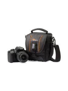 Lowepro - Lowepro Adventura SH 120 II kameralaukku - null | Stockmann