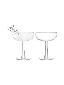 LSA International - Drinkkilasi LSA Gin Coupe 280ml (2kpl) - null | Stockmann
