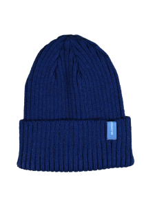 INTO Scandinavian Clothing - Petrol beanie - 0   Stockmann