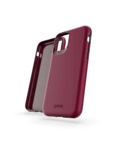 GEAR4 - Holborn iPhone 11 Pro -suojakuori (Burgundy) | Stockmann