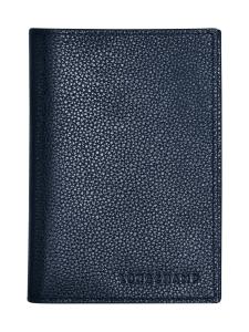 Longchamp - LE FOULONNÉ - PASSPORT COVER - PASSINKUORET - NAVY | Stockmann