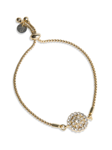 pfgSTOCKHOLM - Pearls for Girls-Amie Rannekoru - GOLD | Stockmann