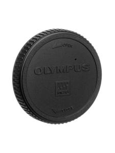 Olympus - Olympus LR-2 Rear Cap objektiivin takatulppa | Stockmann