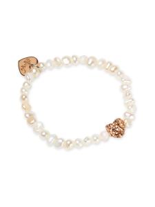 pfgSTOCKHOLM - Pearls KIDS-Adoria Rannekoru - WHITE | Stockmann