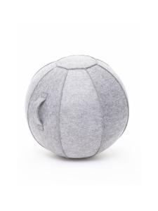 Top-Cousins - Stoo® Active Ball - Ø55 cm - Vaaleanharmaa | Stockmann