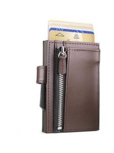 Ögon Designs - Cascade Snap Zipper -luottokorttikotelo - RUSKEA | Stockmann