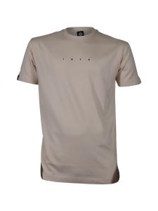 INTO Scandinavian Clothing - Horizontal T-shirt beige - BEIGE   Stockmann