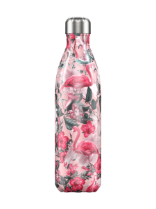 Chilly's - Flamingo -juomapullo 750 ml - MULTICOLOR | Stockmann