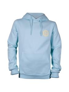 INTO Scandinavian Clothing - Original hoodie baby blue - VAALEAN SININEN   Stockmann