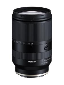 Tamron - Tamron 28-200mm f/2.8-5.6 DI III RXD (Sony FE) | Stockmann