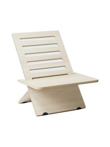 Hima Furniture - Hima Lifter seisomatyötaso - Leon Ash - SAARNI | Stockmann
