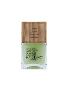 NAILS INC - PLANT POWER Vegan Nailkale Base Coat -vahvistava aluslakka 14ml | Stockmann