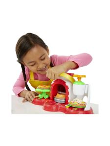 Play-Doh - HASBRO PLAY-DOH Pitsa-leikkisetti | Stockmann